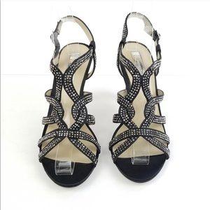 - Beautiful INC shoes.